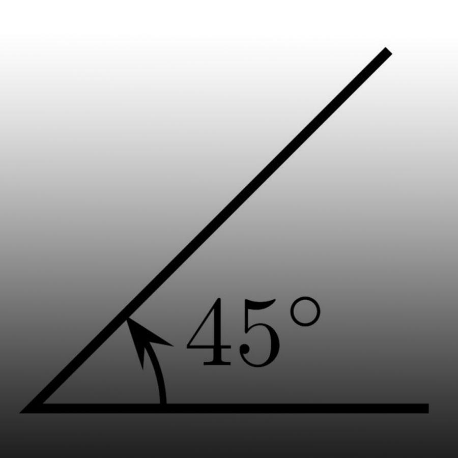 aSpark Consulting | Diagramme Temps-Temps ou Courbe à 45 degrés