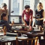 Un cabinet de conseil nouvelle génération - aSpark Consulting | Stigmergy : un cabinet de conseil nouvelle génération