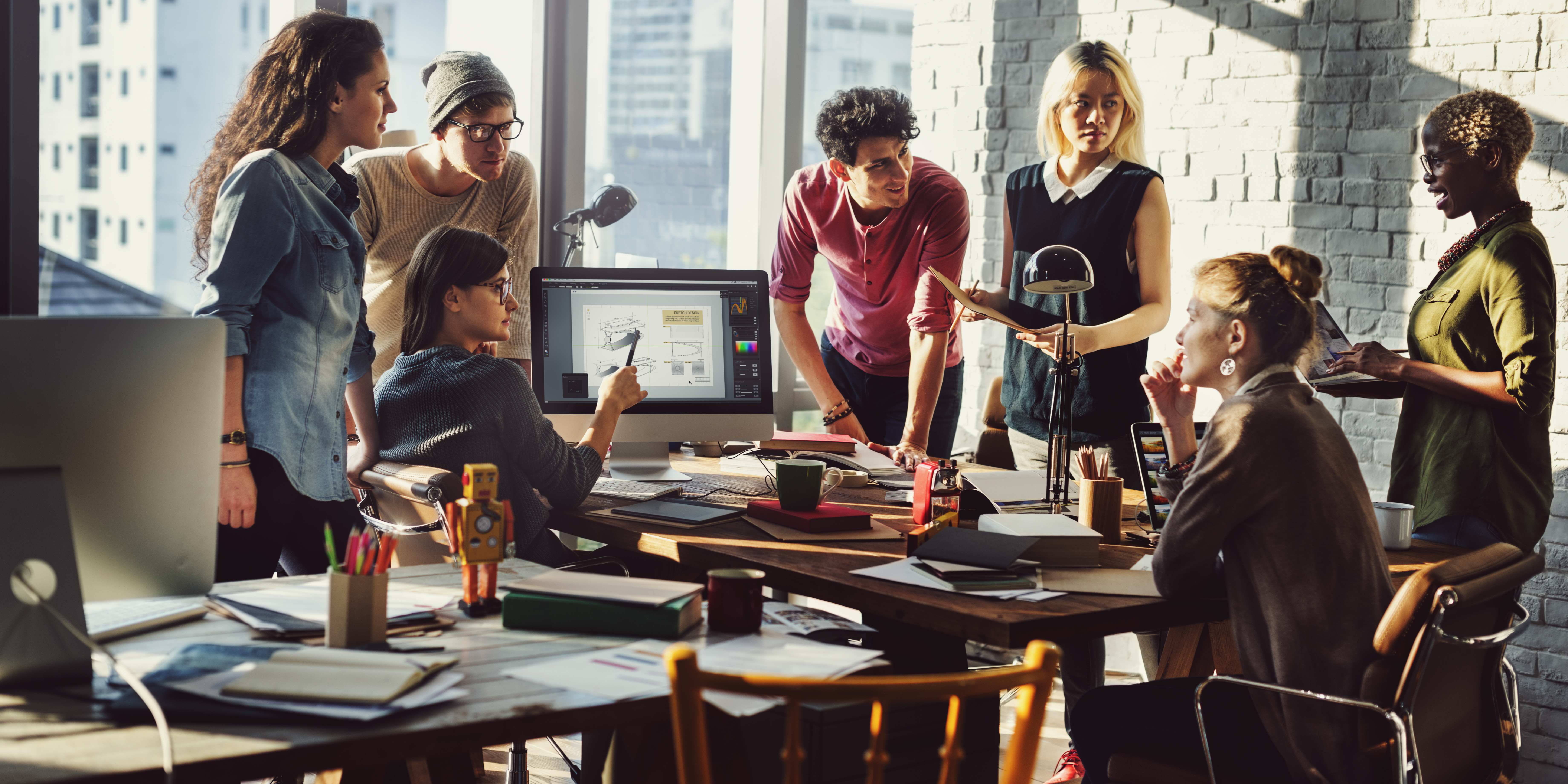 aSpark Consulting | Stigmergy : un cabinet de conseil nouvelle génération