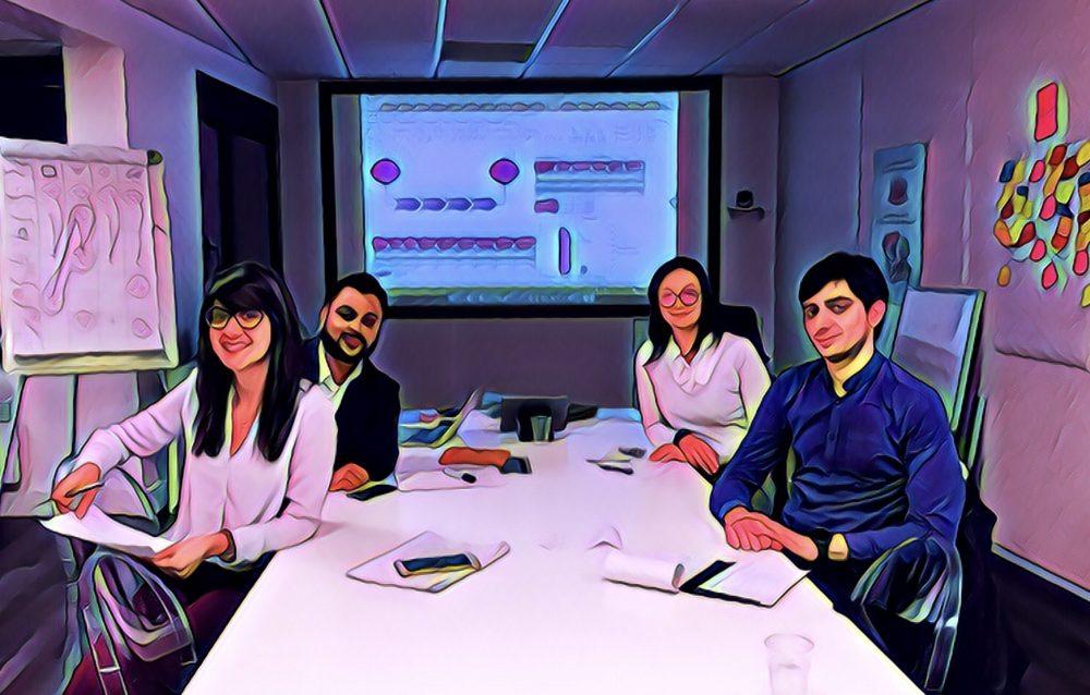 Lean Six Sigma - aSpark Consulting | Formation Lean Six Sigma