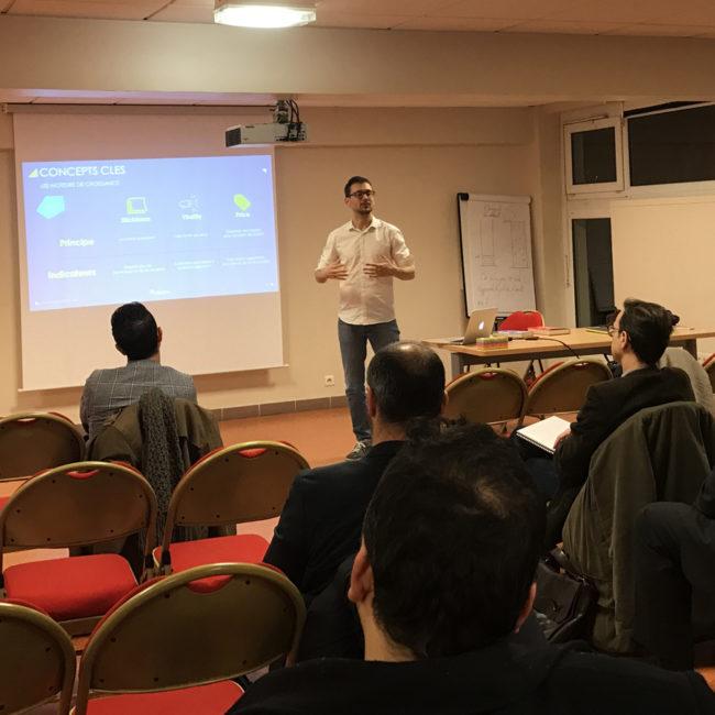 Introduction au Lean Startup - aSpark Consulting | Introduction au Lean Startup