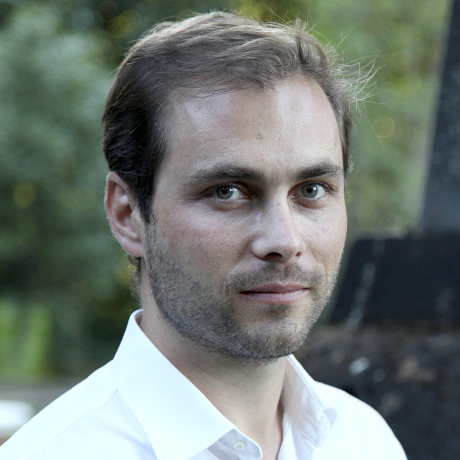 aSpark Consulting | Notre équipe de Consultants Experts | Paul Allard