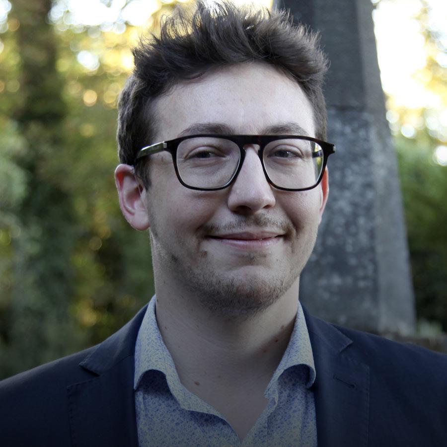 aSpark Consulting | Notre équipe de Consultants Experts |Arnaud Ouzeau
