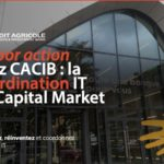 Référence Client aSpark Consulting - CACIB | Indoor action : la coordination IT de Capital Market