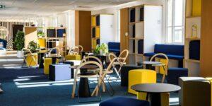 Meetups, Conférences, Ateliers de Co-créativité et d'idéation